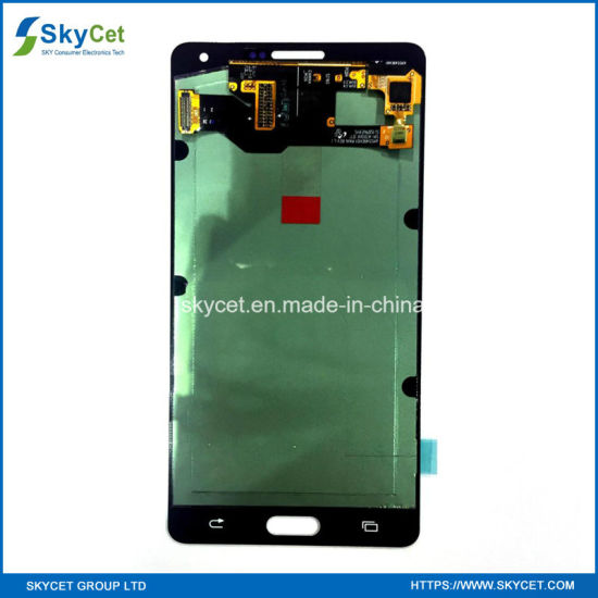 Mobile Phone LCD Display Touch Screen for Samsung Galaxy A7/A7000 pictures & photos