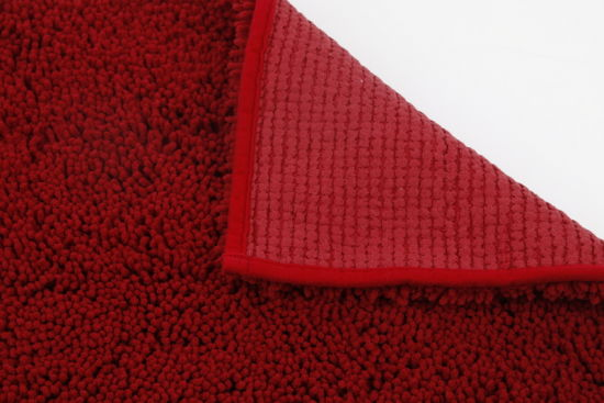 China Bath Rug Non Skid And No Slip Backing China Non Slip And Efficient Water Absorbent Price