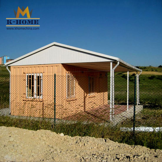 K-Home Easy Installation Small Villa/Prefab House