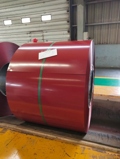 Pre-Painted Steel Sheet/Coil pictures & photos