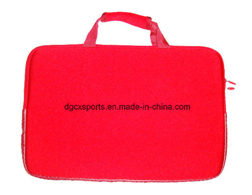 Top Quality Neoprene Laptop Bag Sleeve pictures & photos