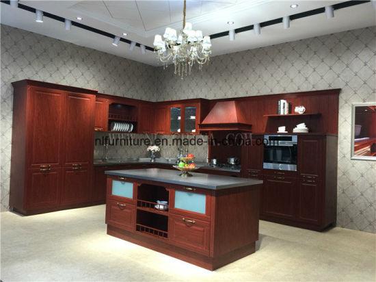 Modern Industrial Style Stainless Steel Kitchen Cupboard