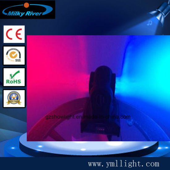 Hot Disco Bar Mini Two Side LED 5X10W 4in1 RGBW Beam Wash Moving Head LED Stage  Lighting
