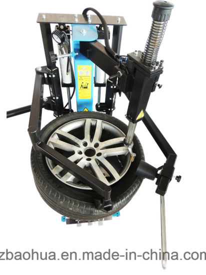 Professional Automatic Tire Changer /Automatic Tire Changer pictures & photos