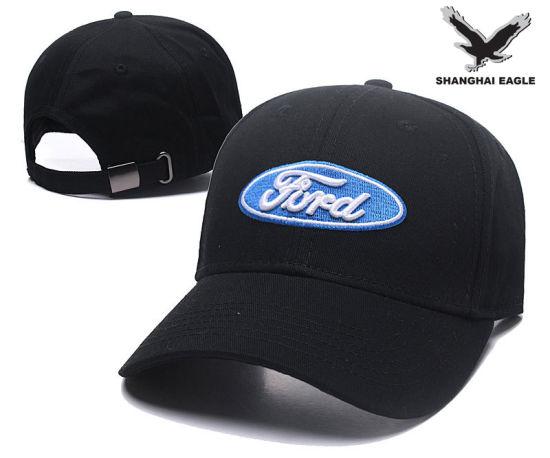 Printed Logo Custom Promotional Suede Baseball Cap