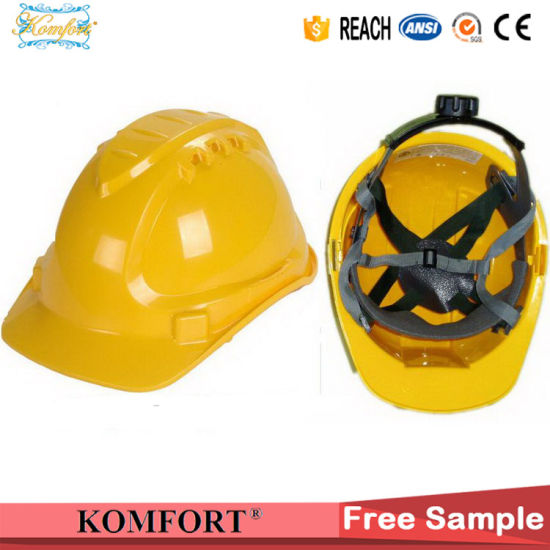 Rescue Helmet Ventilation Holes Safety Helmet Specifications