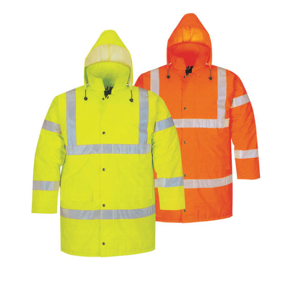 Wholesale Reflective Protective Safety Work Clothing with High Quality pictures & photos