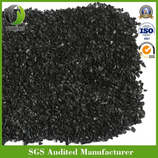 Long-Term Supply Fruit Shell Activated Carbon/Charcoal Water Treatment