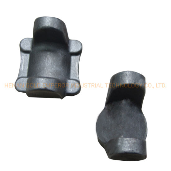 Auto Parts Carbon Steel Alloy Steel Precision Forgings pictures & photos