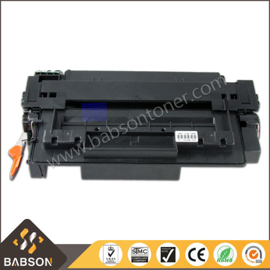 100% Genuine Q7551A Original Laser Toner Cartridge for HP Laserjet Printer 3005/M3035/3035X/M3027 pictures & photos