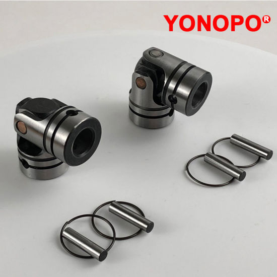 01g Cardan Joint Universal Joint Precision Universal Joint Universal Coupling