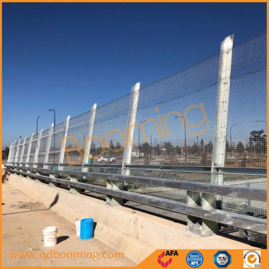 Safety Security Razor Barbed Fence Panel