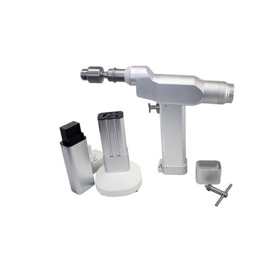 Ruijin Autoclavable Medical Electric Canulate Drill Made with Stainless Steel
