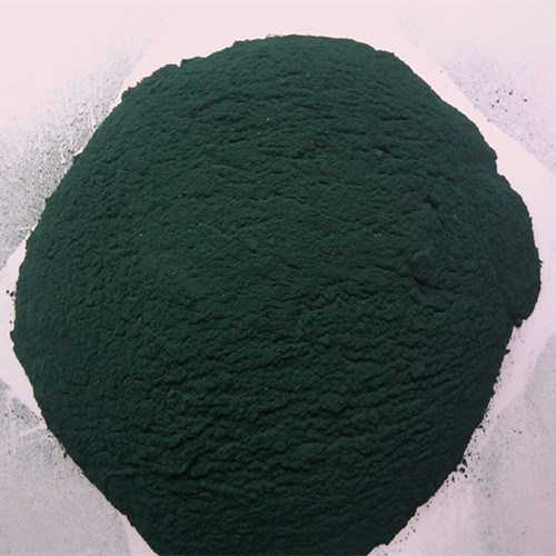 Iron Oxide Fe2o3 (yellow/black/green/blown/blue/red) for Pigment Powder pictures & photos