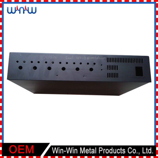 Fabrication Outdoor Stainless Steel Matal Electric Motor Control Box
