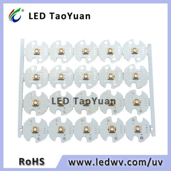 UVA LED UV 365nm 3W SMD LED