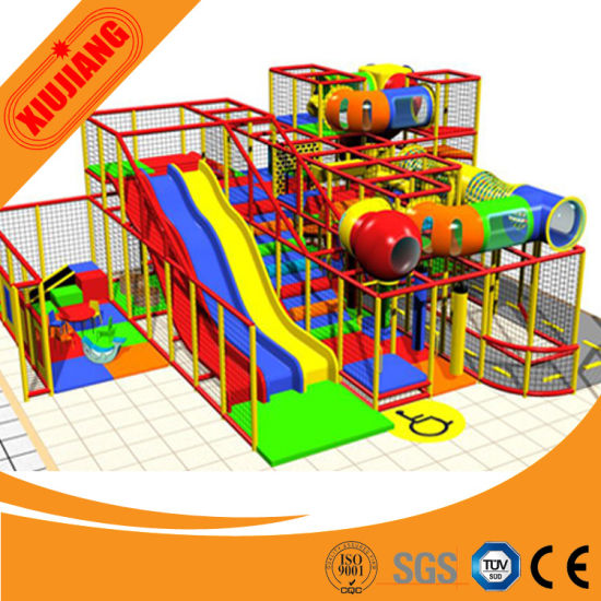 Excellent Quality with CE Certificate Playground Equipment for Baby pictures & photos