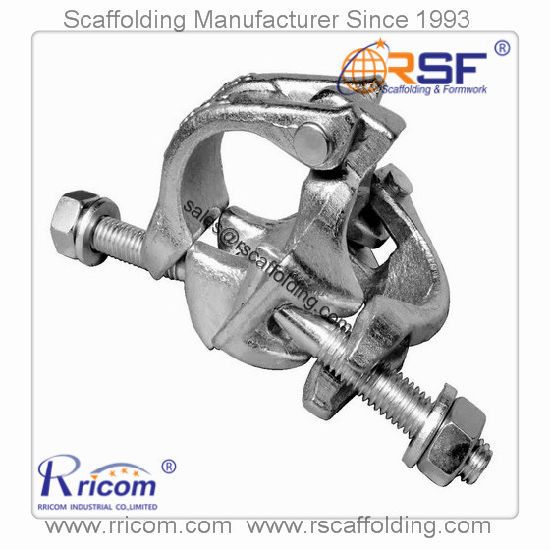 Amerca Heavy Duty Scaffolding Drop Forged Double Clamps