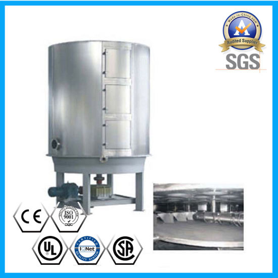 High Capacity Rotary Disc Dryer for Drying Animal Feed pictures & photos