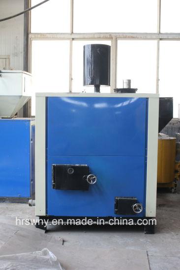China Eco-Friendly Biomass Heating Equipment Hot Water Boiler ...