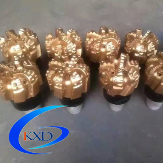 10 5/8 Inch PDC Drill Bit for Hard Rock Drilling pictures & photos