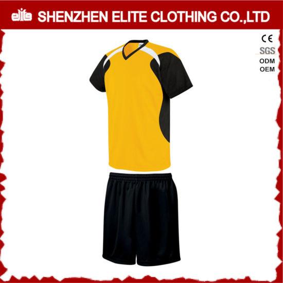a77420e34 China Men Custom Sportswear Gym Football Wear Soccer - China ...