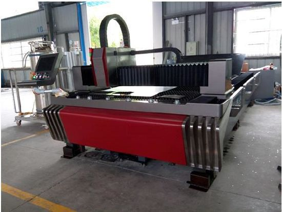 CNC Laser Cutting Machine of Smac Brand (CY Series) pictures & photos