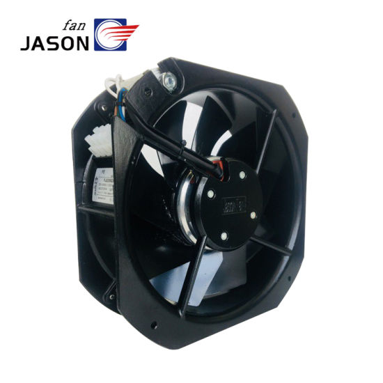 China High Performance High Speed 500cfm Cooling Fan for