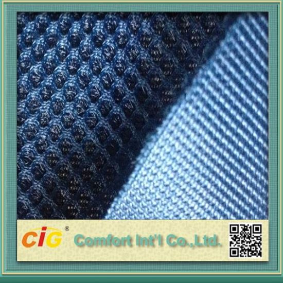 Air Mesh Fabric /Mesh Fabric pictures & photos
