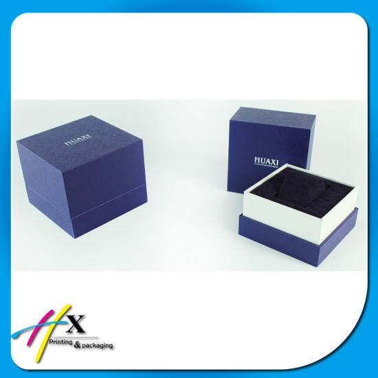 Creative Design Watch Packing Paper Box