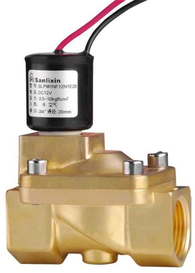 Lead Wires Pulse Solenoid Valve (SLPM1NF12N1E20) on hydraulic solenoid wiring, taco valve wiring, proportioning valve wiring, gas valve wiring, dump valve wiring, float valve wiring, solenoid relay wiring, control valve wiring, solenoid electrical wiring, 4 post solenoid wiring, ac solenoid wiring, pneumatic valve wiring, zone valve wiring, valve actuator wiring, servo valve wiring, solenoid pump wiring, globe valve wiring, solenoid switch wiring, motor operated valve wiring, heat pump reversing valve wiring,