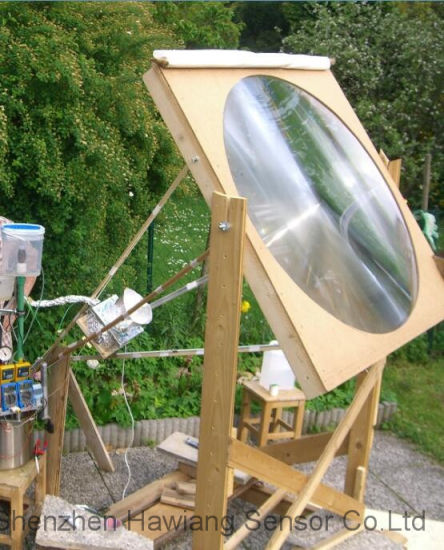 Solar Concentrator Fresnel Lens (HW-1100) pictures & photos