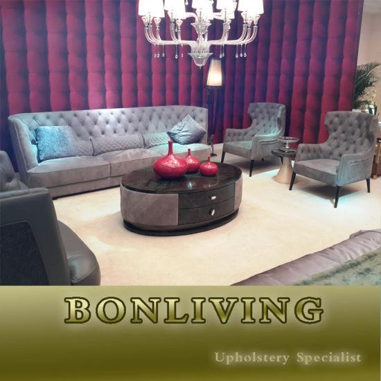 Luxury Italian Style Modern Villa Furniture Set (B35) ! !