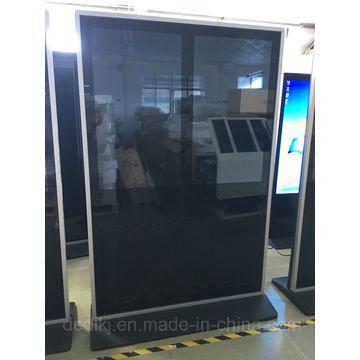 Dedi Digital Advertise Equipments Commercial Indoor Signage LCD