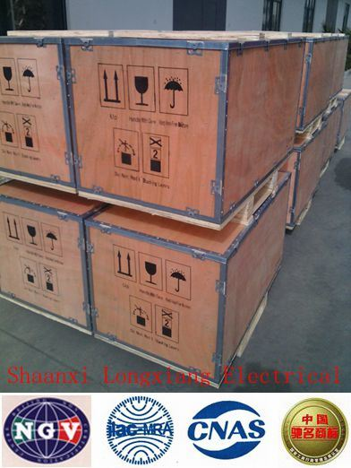 Zn63A-12 Indoor Vacuum Circuit Breaker with Xihari Type Test Report pictures & photos