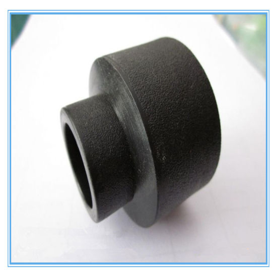 HDPE Fittings Reduce Coupling for PE Pipe Fittings pictures & photos