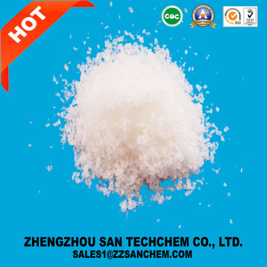 Hot Sales Industrial Grade Oxalic Acid 99.6% CAS No 6153-56-6 pictures & photos