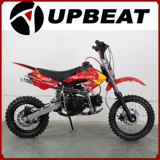 Upbeat Motorcycle Good Quality Dirt Bike Pit Bike Wholesale pictures & photos