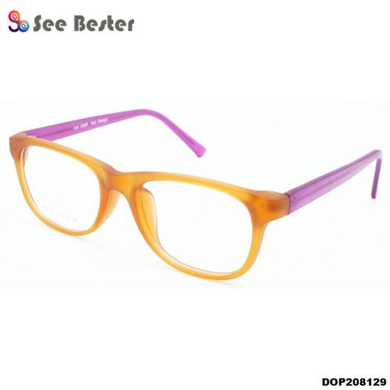 Seebester Chinese Cp Eyewear Frames Customized Eyeglass Frame ...