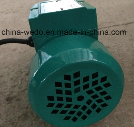 0.37kw/0.55kw/0.75kw Electric Surface Water Pump for Clean Water (QB60/QB70/QB80) pictures & photos