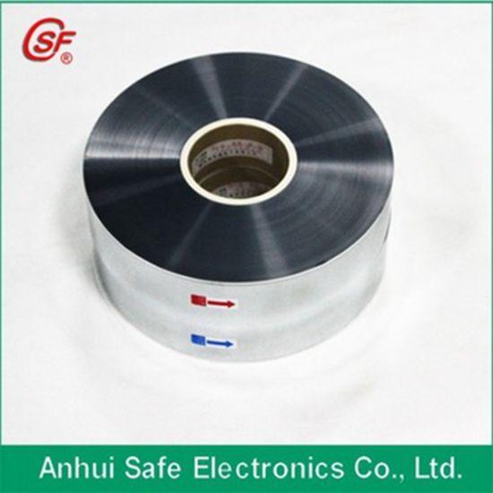 Wholesale Good Quality Metallized Polypropylene Mpp Film