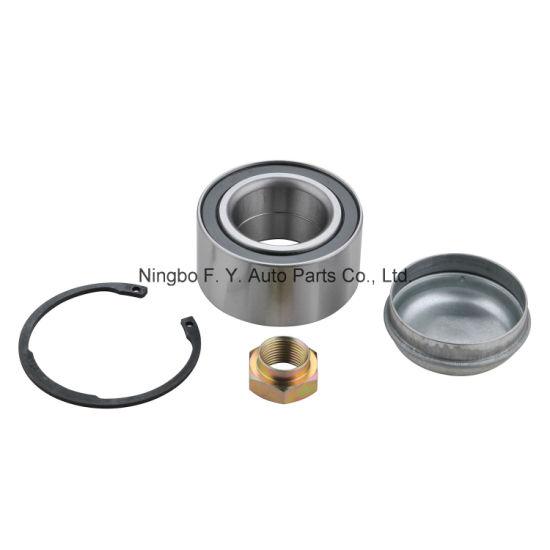 China Wheel Bearing Kit (OE Ref: 1689810627) - China Wheel Bearing
