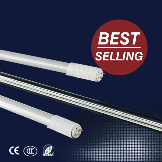 1200mm T8 Emergency LED Tube Light Rechargeable 4feet pictures & photos