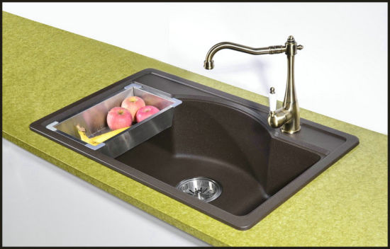 China Blanco Schock Cream Composite Granite Sink Sinks China Blanco Composite Granite Sink Cream Composite Sink