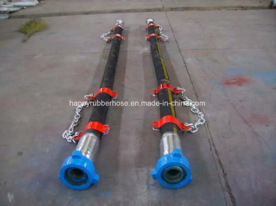 High Pressure Oil Down Drilling Hose pictures & photos