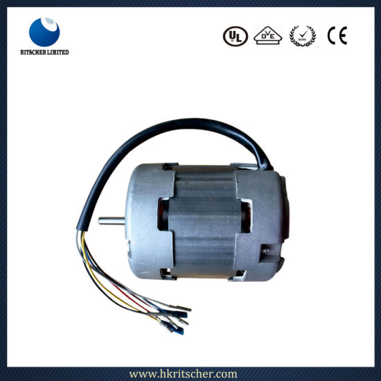 High Quality Capacitor AC Motor for Range Hood/Exhaust Fan