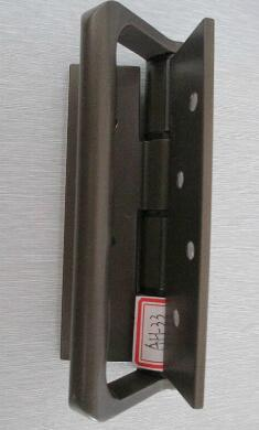 Aluminum Hinge (AH-33) for Folding Door pictures & photos