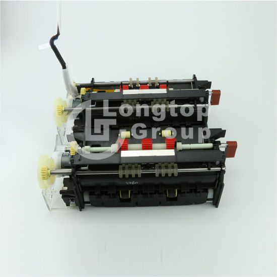 Wincor ATM Parts Double Extractor Cmd-V4 Mdms V Module (1750109641) pictures & photos