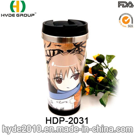 Wholesales Stylish Stainless Steel Coffee Mug (HDP-2031)