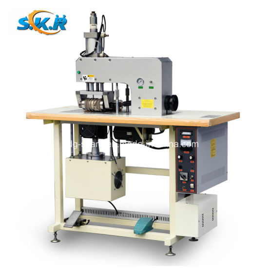 Stable Efficient Ultrasonic Lace Sewing Machine with Multi-Pattern